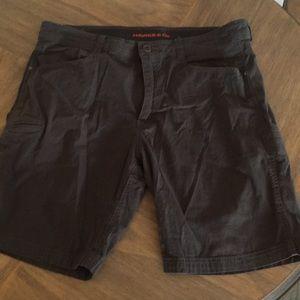 Hawke & Co Dynamic Sport Fiber Cargo Shorts